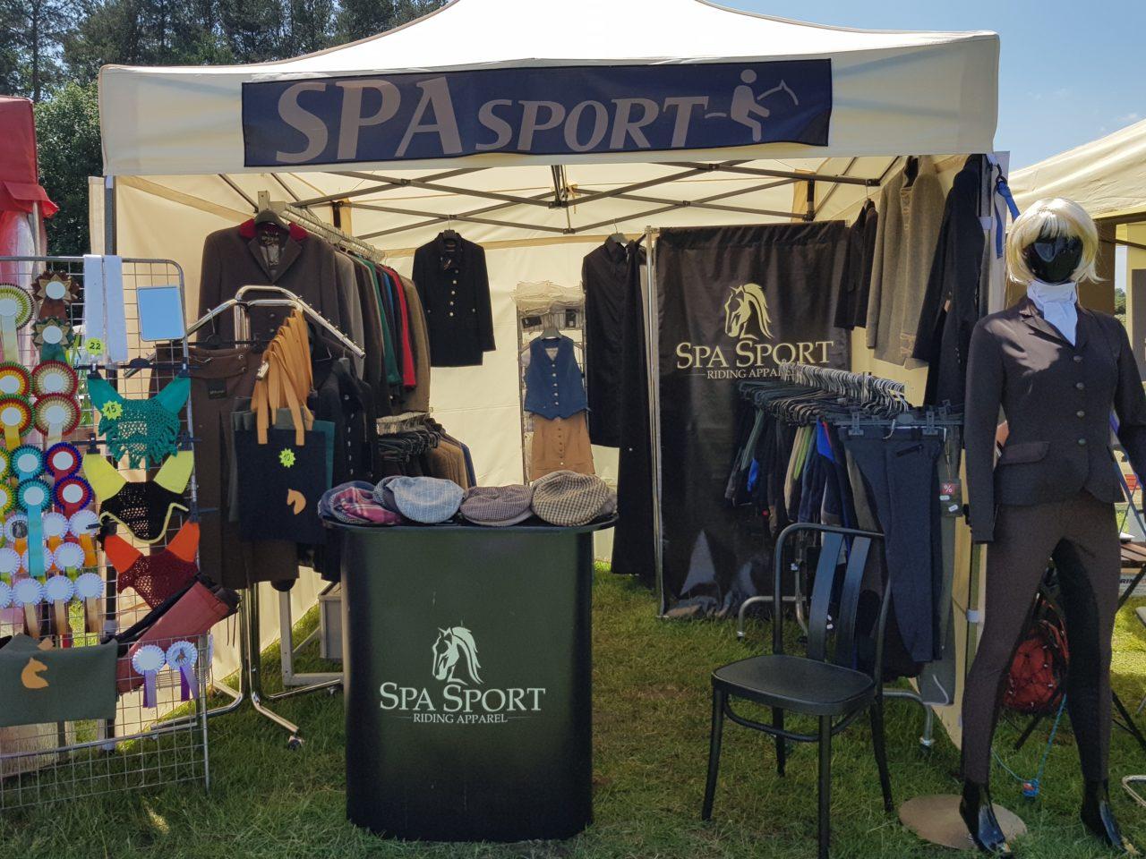 Strzegom Horse Trials 28.06-01.07.2018